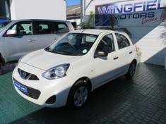 2019 Nissan Micra 1.2 Active Visia Western Cape Cape Town_1