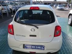 2019 Nissan Micra 1.2 Active Visia Western Cape Cape Town_3