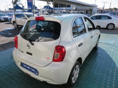 2019 Nissan Micra 1.2 Active Visia Western Cape Cape Town_4