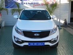 2014 Kia Sportage 2.0 Ignite Western Cape