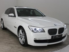 2015 BMW 7 Series 750i (f01)  Gauteng