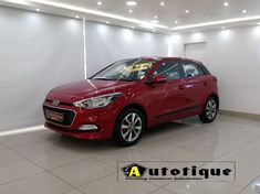 2018 Hyundai i20 1.4 Fluid Auto Kwazulu Natal