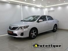 2015 Toyota Corolla Quest 1.6 Kwazulu Natal