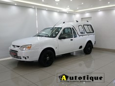 2011 Ford Bantam 1.3i P/u S/c  Kwazulu Natal