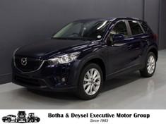 2012 Mazda CX-5 2.0 Dynamic A/t  Gauteng