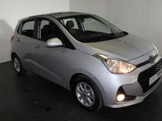 2018 Hyundai Grand i10 1.25 Fluid Eastern Cape