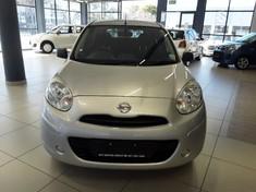 2014 Nissan Micra 1.2 Visia Insync 5dr d86v  Free State Bloemfontein_1