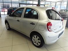 2014 Nissan Micra 1.2 Visia Insync 5dr d86v  Free State Bloemfontein_3