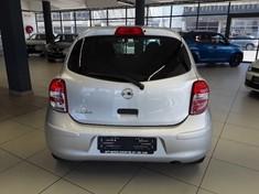 2014 Nissan Micra 1.2 Visia Insync 5dr d86v  Free State Bloemfontein_4