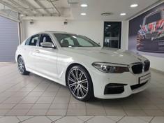 2019 BMW 5 Series 520d M Sport Western Cape Tygervalley_1