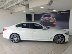 2019 BMW 5 Series 520d M Sport Western Cape Tygervalley_2