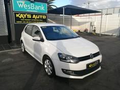 2012 Volkswagen Polo 1.4 Comfortline   Western Cape