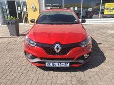 2018 Renault Megane IV RS 280 CUP (5DR) Gauteng