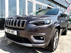 2020 Jeep Cherokee 3.2 Overland Auto 4X4  Mpumalanga