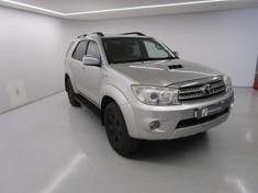 2011 Toyota Fortuner 3.0d-4d Rb  Gauteng Pretoria_1