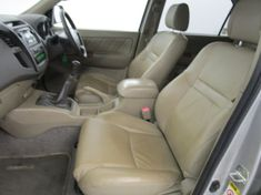 2011 Toyota Fortuner 3.0d-4d Rb  Gauteng Pretoria_3