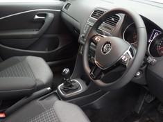 2015 Volkswagen Polo GP 1.2 TSI Comfortline 66KW Western Cape Cape Town_4