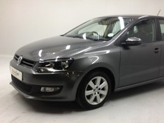 2011 Volkswagen Polo 1.6 Comfortline Tip 5dr  Western Cape