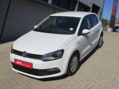 2019 Volkswagen Polo Vivo 1.6 Comfortline TIP 5-Door Mpumalanga