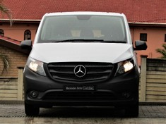 2020 Mercedes-Benz Vito 111 1.6 CDI Tourer Kwazulu Natal Margate_3