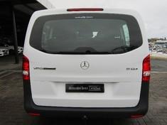2020 Mercedes-Benz Vito 111 1.6 CDI Tourer Kwazulu Natal Margate_4