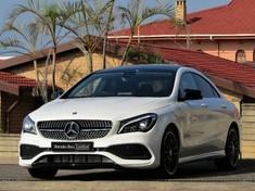 2019 Mercedes-Benz CLA-Class 200 AMG Auto Kwazulu Natal Margate_0