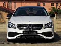 2019 Mercedes-Benz CLA-Class 200 AMG Auto Kwazulu Natal Margate_3