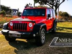 2015 Jeep Wrangler Unltd Rubicon 3.6l V6 A/t  Kwazulu Natal