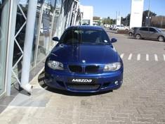 2009 BMW 1 Series 120d Sport At e87  Gauteng Johannesburg_1