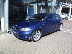 2009 BMW 1 Series 120d Sport At e87  Gauteng Johannesburg_2