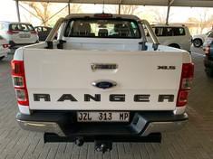 2020 Ford Ranger 2.2TDCi XLS Double Cab Bakkie Mpumalanga Secunda_2