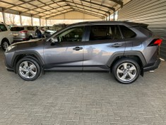 2019 Toyota RAV4 2.0 GX-R CVT AWD Mpumalanga Secunda_1