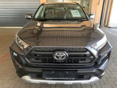 2019 Toyota RAV4 2.0 GX-R CVT AWD Mpumalanga Secunda_2