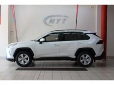2020 Toyota Rav 4 2.0 GX CVT Mpumalanga Barberton_1