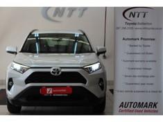 2020 Toyota Rav 4 2.0 GX CVT Mpumalanga Barberton_3