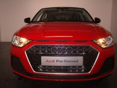 2020 Audi A1 Sportback 1.0 TFSI Advanced S Tronic 30 TFSI Eastern Cape East London_0