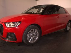 2020 Audi A1 Sportback 1.0 TFSI Advanced S Tronic 30 TFSI Eastern Cape East London_2
