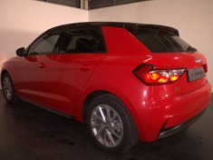 2020 Audi A1 Sportback 1.0 TFSI Advanced S Tronic 30 TFSI Eastern Cape East London_4