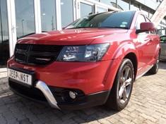 2015 Dodge Journey 3.6 V6 CrossRoad (7-Seater) Mpumalanga