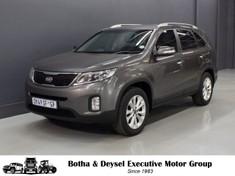 2013 Kia Sorento 2.2d A/t  Gauteng