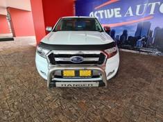 2017 Ford Ranger 3.2TDCi XLT 4X4 AT PU SUPCAB Gauteng Vanderbijlpark_2