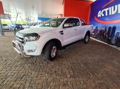 2017 Ford Ranger 3.2TDCi XLT 4X4 AT PU SUPCAB Gauteng Vanderbijlpark_3