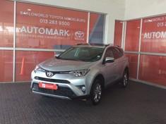 2016 Toyota Rav 4 2.2D VX Auto Mpumalanga