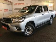 2019 Toyota Hilux 2.4 GD-6 SR 4X4 Double Cab Bakkie Mpumalanga