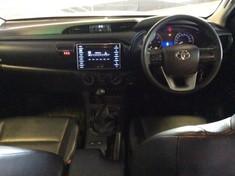 2019 Toyota Hilux 2.4 GD-6 SR 4X4 Double Cab Bakkie Mpumalanga Witbank_2