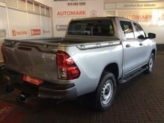 2019 Toyota Hilux 2.4 GD-6 SR 4X4 Double Cab Bakkie Mpumalanga Witbank_4