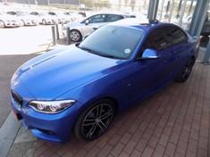 2020 BMW 2 Series 220D M Sport Auto Gauteng Sandton_3