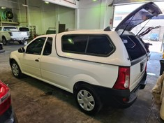 2016 Nissan NP200 1.5 Dci  A/c Safety Pack P/u S/c  Eastern Cape