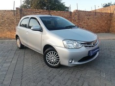 2015 Toyota Etios 1.5 Xs 5dr  North West Province