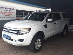 2014 Ford Ranger 2.2tdci Xls Pu D/c  Western Cape